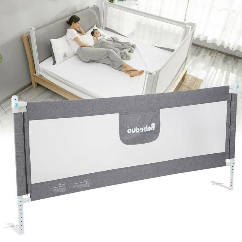 195cm baby guard bed rail toddler safety