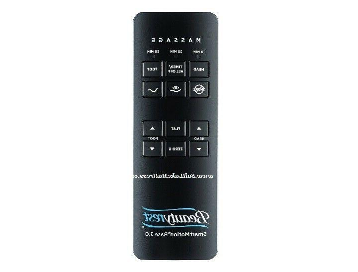 smartmotion 2 0 replacement remote for adjustable
