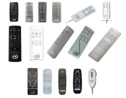 Serta Remote Controls for Adjustable Beds - All New Gen Mode