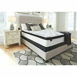 Signature Design by Ashley 12 in. Chime Hybrid Mattress